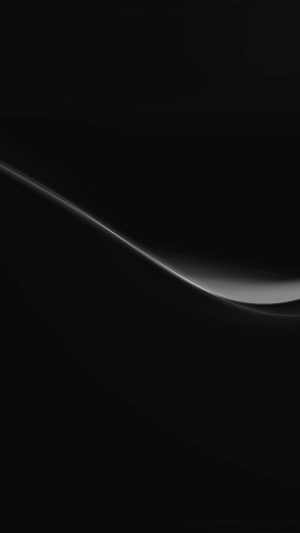 Bw Line Dark Art Abstract Pattern iPhone 7 wallpaper