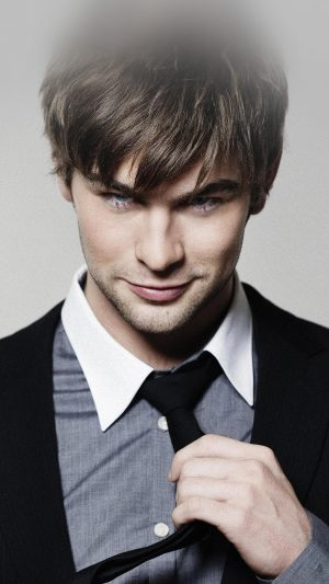 Crawford Chace Handsome Actor Celebrity iPhone 7 wallpaper