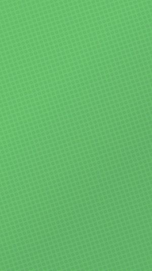 Green Dots Abstract Pattern iPhone 7 wallpaper