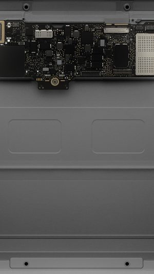 Inside Apple Mackbook Slate Gray Art iPhone 7 wallpaper