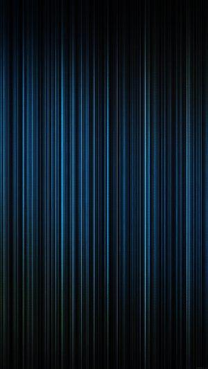 Line Abstract Line Blue Graphic Art Patterns iPhone 7 wallpaper