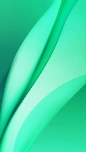 Line Art Abstract Green Pattern iPhone 7 wallpaper