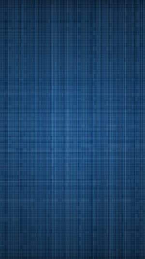 Linen Blue Abstract Pattern iPhone 7 wallpaper