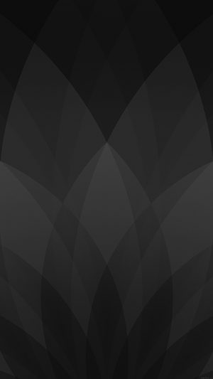 March Apple Event Dark Black Pattern iPhone 7 wallpaper