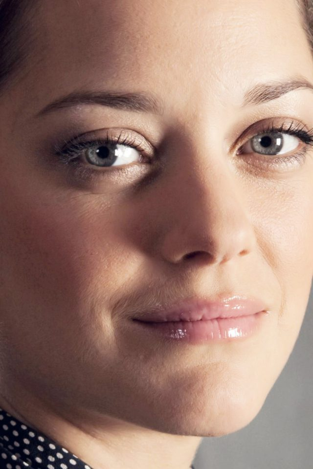 Marion Cotillard Actor Celebrity iPhone 7 wallpaper