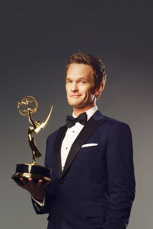Neil Patrick Harris Actor iPhone 7 wallpaper