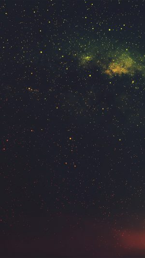 Night Sky Star Space Galaxy S6 Nature iPhone 7 wallpaper