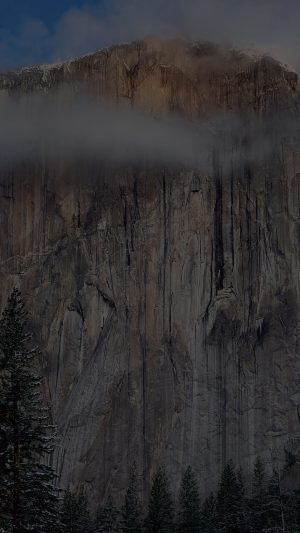 Os X Yosemite Dark Wallpaper Apple iPhone 7 wallpaper