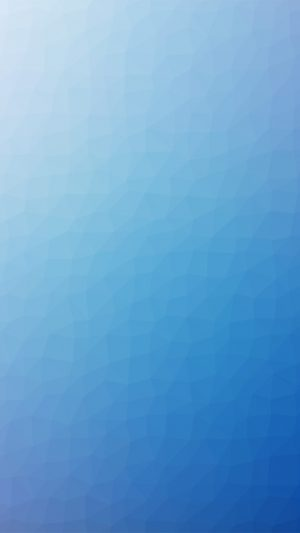 Polygon Art Blue Abstract Pattern iPhone 7 wallpaper