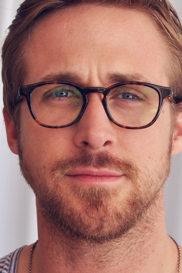 Ryan Gosling Actor Celebrity Lalaland iPhone 7 wallpaper