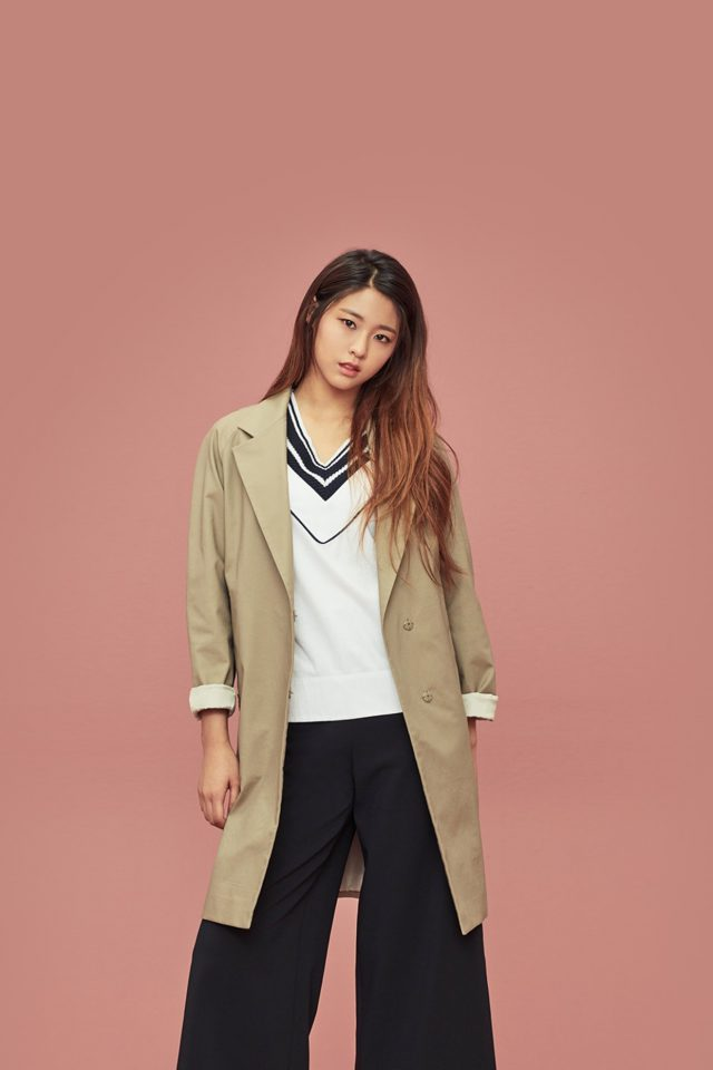 Seolhyun Aoa Pink Asian Celebrity iPhone wallpaper