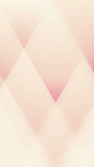 Soft Triangles Abstract Lovely Patterns iPhone 7 wallpaper