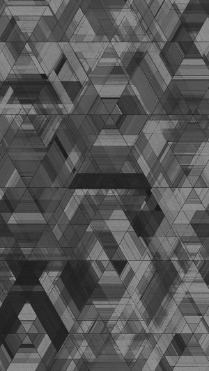 Space Black Abstract Cimon Cpage Pattern Art iPhone 7 wallpaper