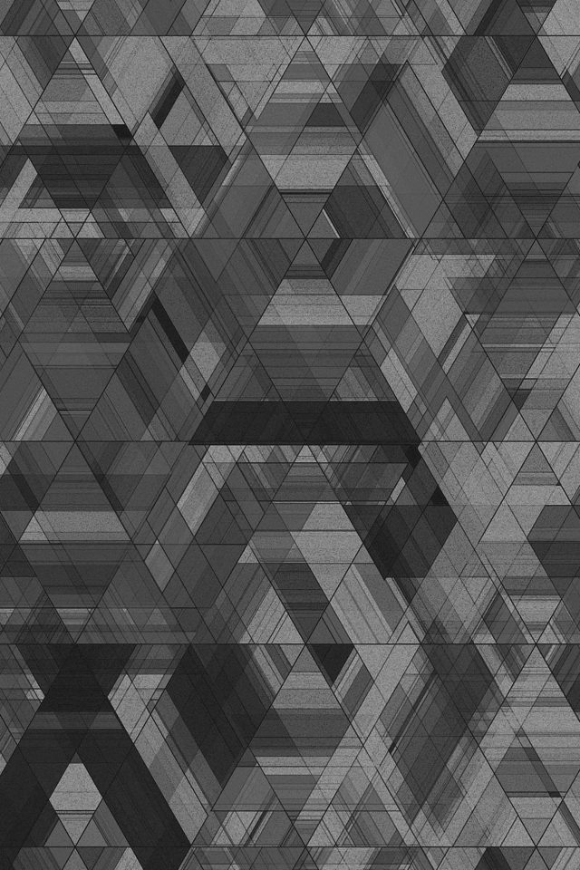 Space Black Abstract Cimon Cpage Pattern Art iPhone wallpaper