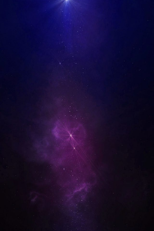 Space Travel Galaxy iPhone wallpaper