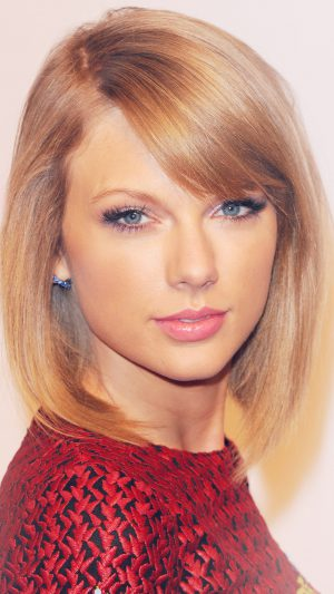 Taylor Swift Face Cute Beautiful Singer iPhone 7 wallpaper