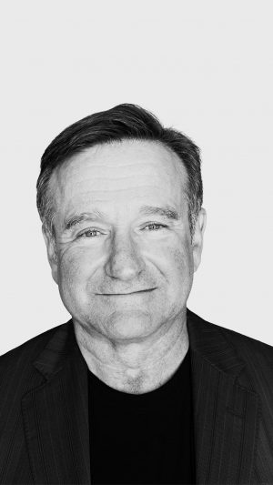 Wallpaper Robin Williams Rip Face Missed iPhone 7 wallpaper