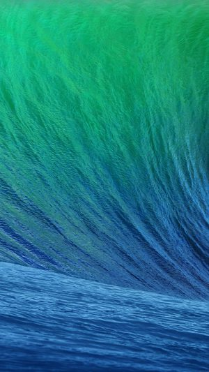 Wallpaper Wave Apple Sea iPhone 7 wallpaper