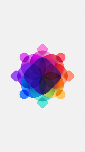 Wwdc 2015 Apple Art Pattern iPhone 7 wallpaper
