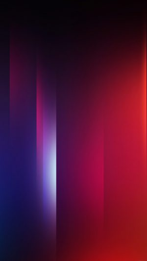 Colorful Vertical Lines Abstract Pattern Art iPhone 7 wallpaper