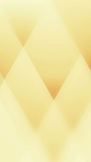 Soft Triangles Abstract Yellow Patterns iPhone 7 wallpaper