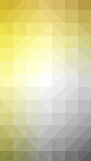 Tri Abstract Yellow Pattern iPhone 7 wallpaper